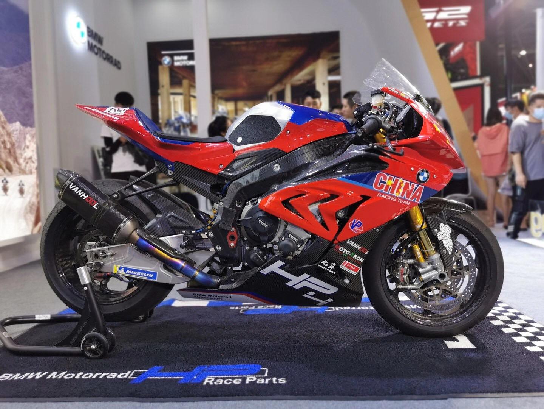 2020中国国际摩托车博览展特辑-优秀品牌部件篇
