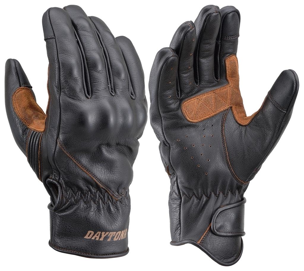 日本车友们最爱用的皮革手套