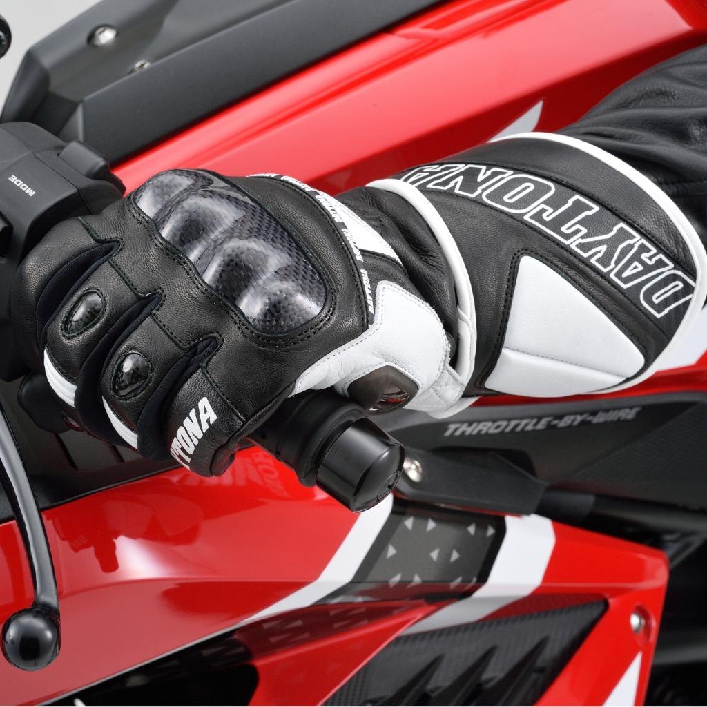 摩托车界的优衣库,秋冬皮革手套才2xx元